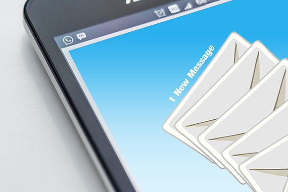 Want to Engage Physicians? Send an Email!