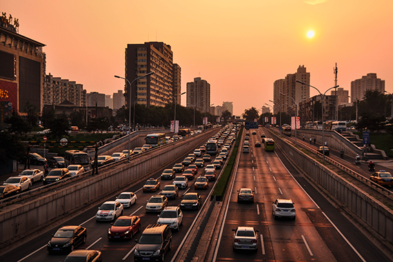 Traffic Jam: 3 Simple Ways to Drive Users to Your Website
